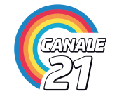 canale 21